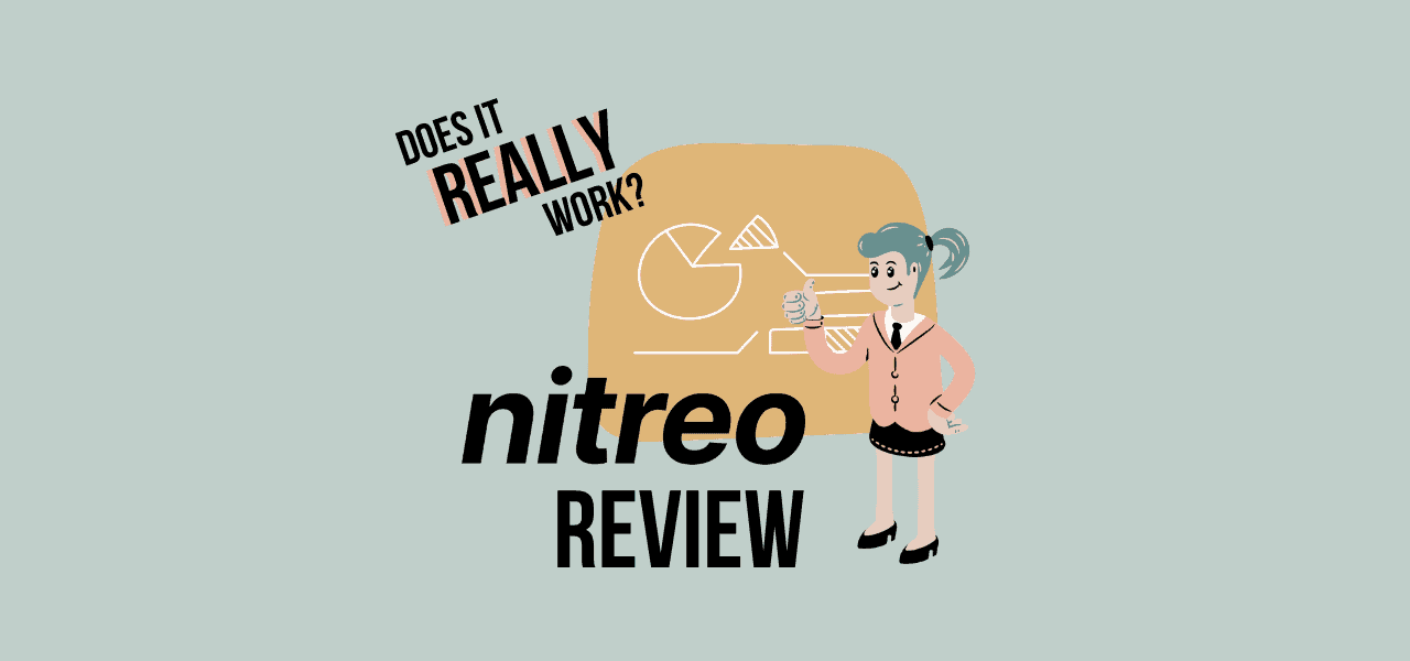 Nitreo Review: Does It Actually Work? + Discount code - Koapo